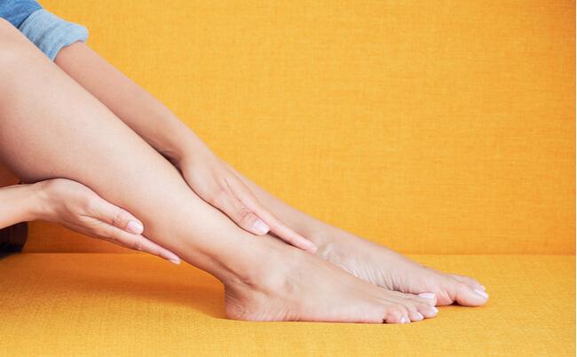 指先のむくみと腫れに効果。鍼灸師が教える改善法は「OKサイン」